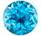 藍色托帕石